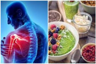 This diet will help in getting rid of the problem of this disease
