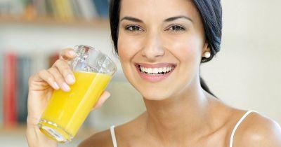 सर्दियों के मौसम में स्वस्थ रहना है तो रोज़ पियें एक गिलास संतरे का जूस
