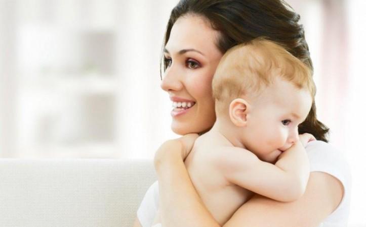 बच्चे के जन्म के बाद वजन बढ़ने से होते है ये नुकसान