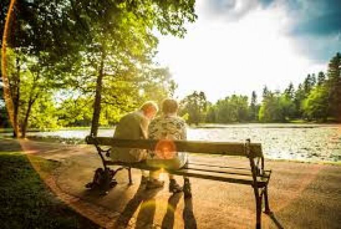 यदि जीना चाहते है लम्बी ज़िंदगी तो इन चार बातो पर ध्यान दें