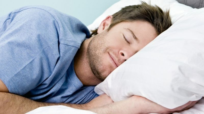 आपके स्वास्थ के लिए जरुरी है रोजाना इतने घंटो की नींद