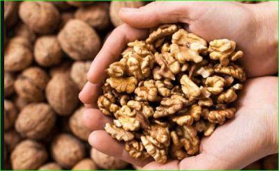 Amazing health benefits of Walnut