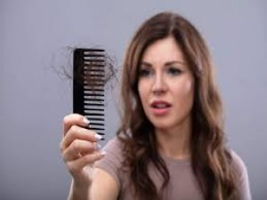 Use of wrong hair product can cause damage