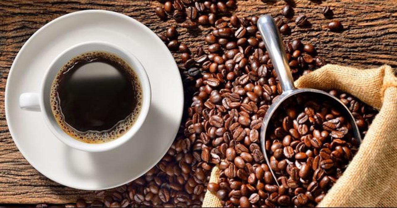 Black Coffee Burns fat, know other Benefits