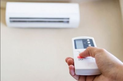 Cold airing AC can make you sick