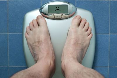 Sudden weight loss may cause heavy illness