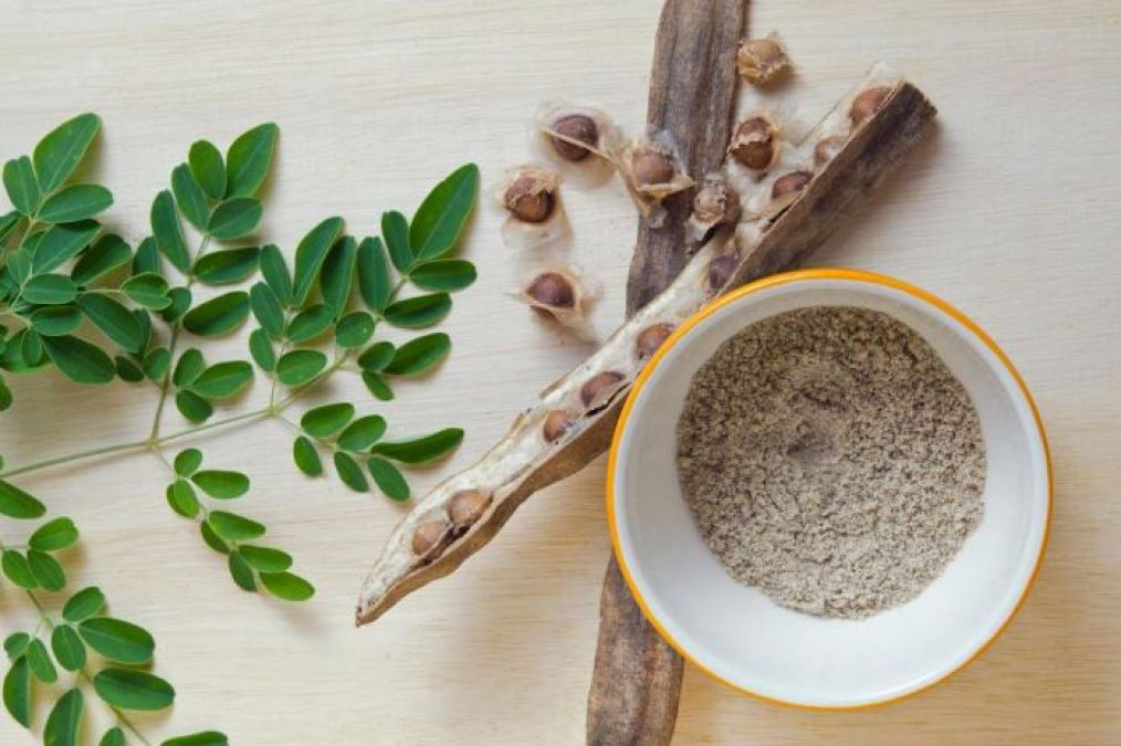 Make this natural tea, you'll get lots of nutrients!