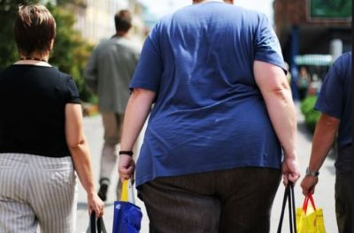 Obesity is more dangerous than Smoking, may cause cancer
