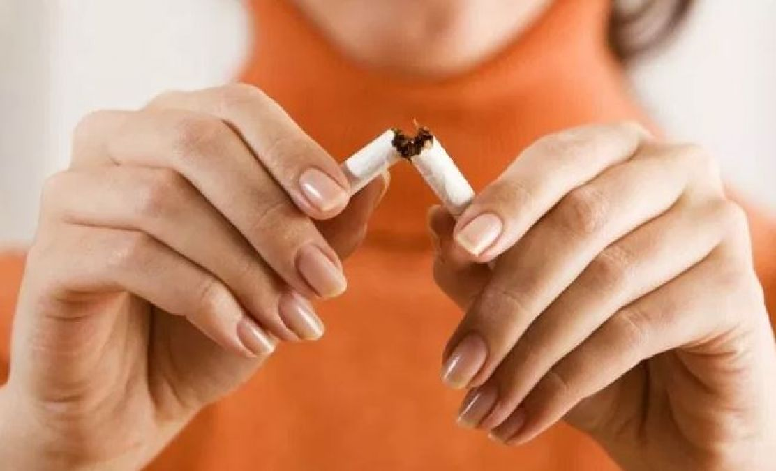 If you're thinking of quitting smoking, consider these things too