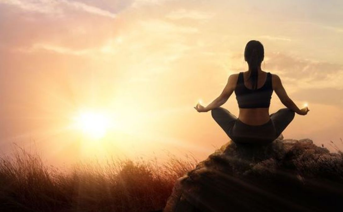 Find out what is the right time to do yoga