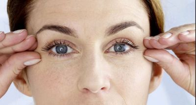 Do These Exercises For Healthy Eyes