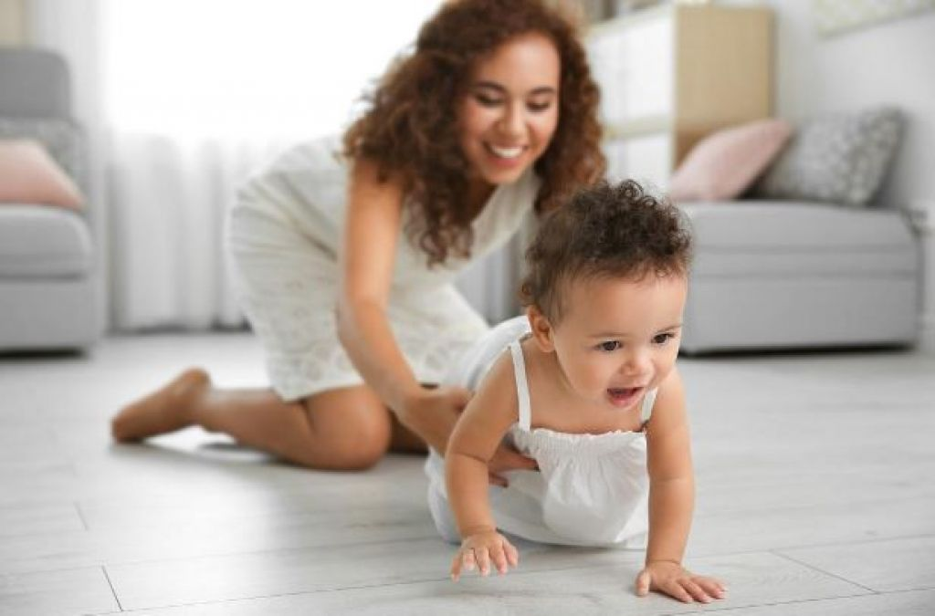 Knee Walking delivers many benefits for children, read here