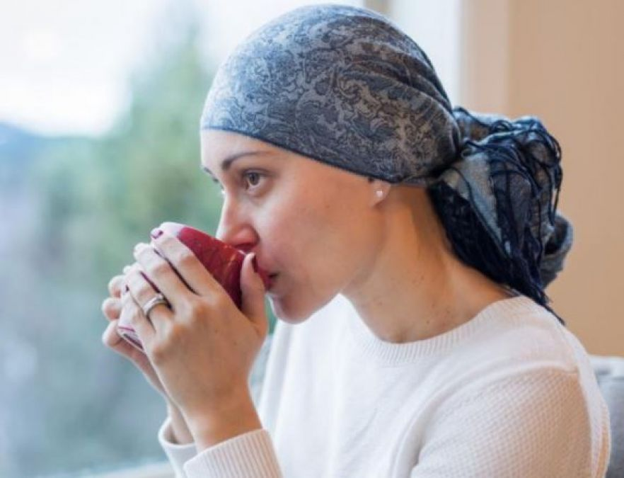 This juice is beneficial in treating cancer, do everyday intake