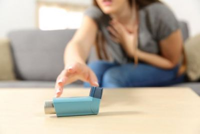 In Rainy season, asthma patients anticipate attack chances increase, Take these care