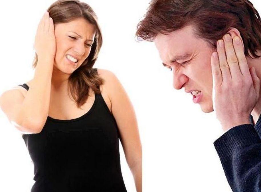 कान की असहनीय पीड़ा को दूर करते कसौंदी के पत्ते..