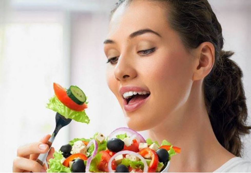 If you want to maintain health So take the right diet at the right time, Know here