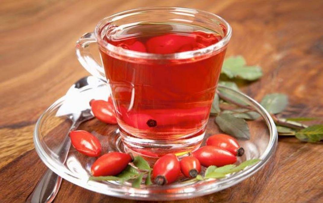 The Ancient Health Secret Benefits of Rosehip Tea