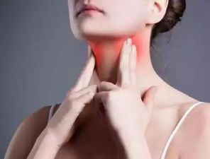 Warning Signs and Symptoms of thyroid