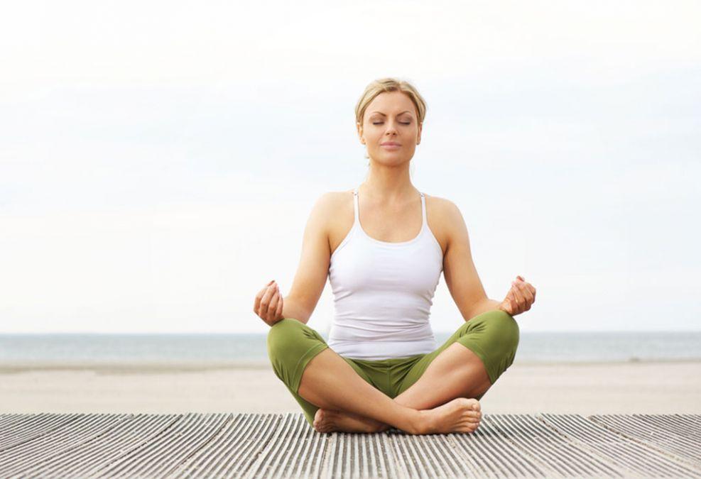 प्रेगनेंसी के बाद मोटी हो रही महिलएं इस योगासन से घटाए वजन