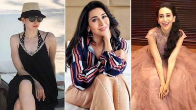Karishma Kapoor revealed her Diet Plan secrets to stay fit at the age of 45