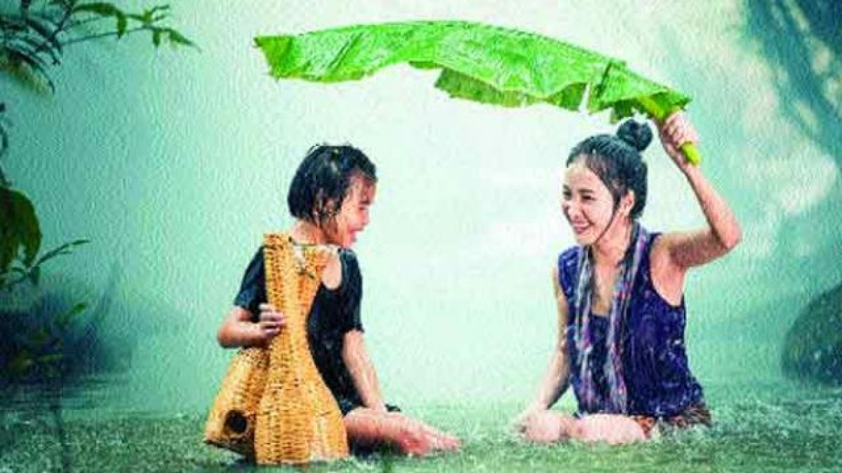 The Monsoons Are Here and So Are the Diseases, Protect Yourself with these methods