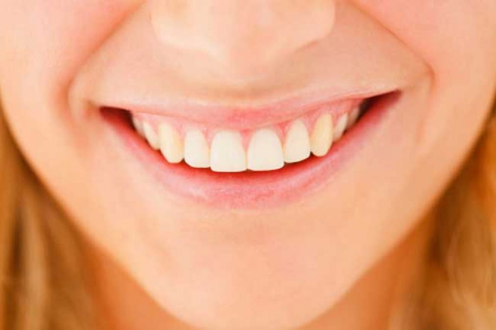Poor dental hygiene can lead to serious health problems
