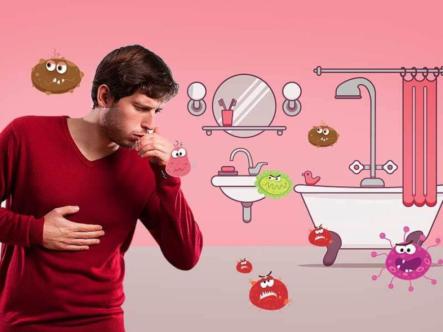 Some bathroom habits that can make you unhealthy