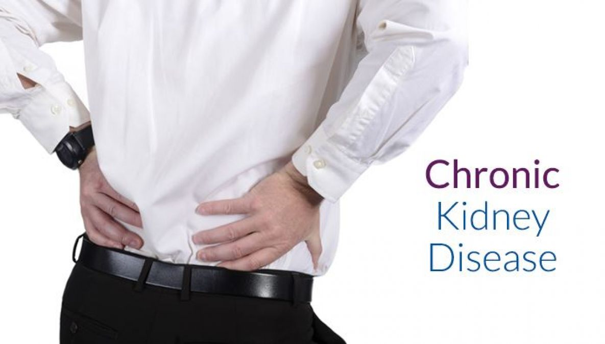 Symptoms and Signs of Kidney Failure, Causes & Stages