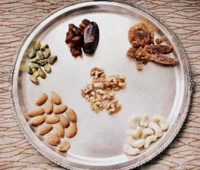 Foods That Can Give You More Energy during Sawan Somwar fast