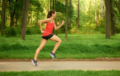 दौड़ने से इस बीमारी का खतरा हो जाता है कम