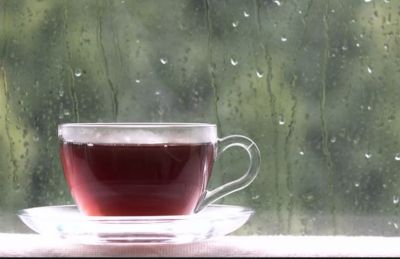 Types of Tea to Revitalize Your Health In rainy Days