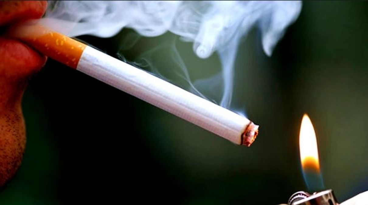 Less-smoking does not reduce the risk of cancer