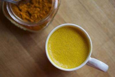 Turmeric water is extremely beneficial for health