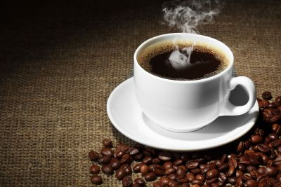 Daily two cups of black coffee will carry these benefits to the body in such a way