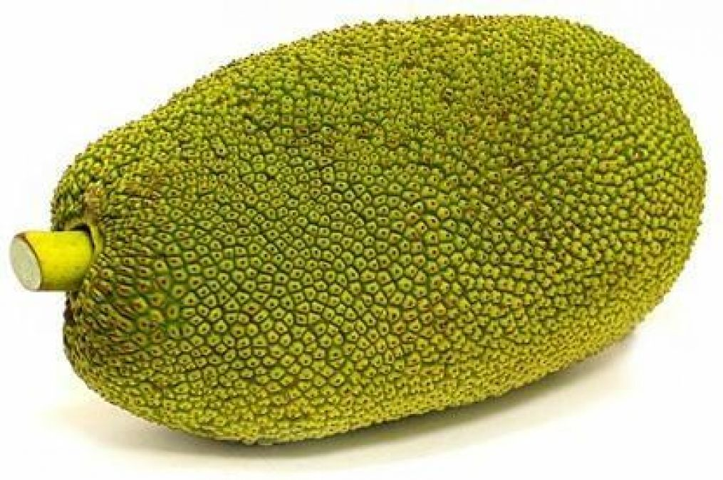 If you also have these diseases, then take a walk away from the jackfruit.