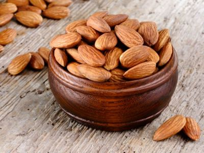 This way almond intake will be beneficial for health