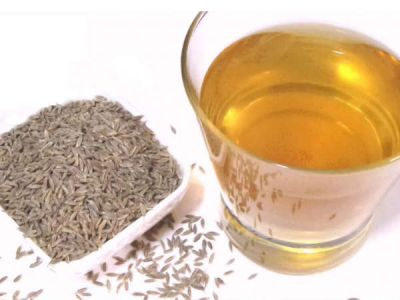 The Cumin water is very helpful in strengthening the digestive power.
