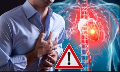 Signs of a Heart Attack, Learn How to Appear Months ago
