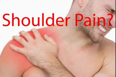 These tips will relieve shoulder pain soon