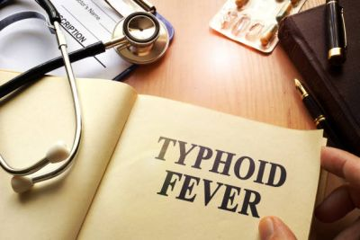 This measure will help to reduce the symptoms of typhoid