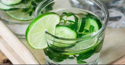 These drinks reduce stomach irritation in the heat