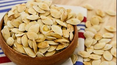 Pumpkin Seeds Have Many Properties, Know Its Benefits