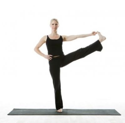 THis Aasan helps to maintain the balance of the body