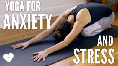 These Yogasanas are beneficial for staying stress-free