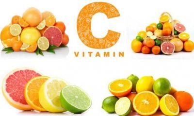 विटामिन सी की कमी होने पर हो सकती है जोड़ों के दर्द की समस्या