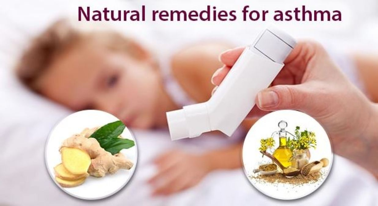 Adopt domestic methods to avoid the trouble of asthma, no need for inhalers