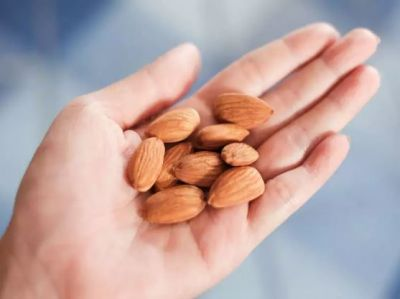 Almond is like poison for these people