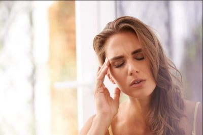 Hormone changes cause headaches, adopt these natural remedies