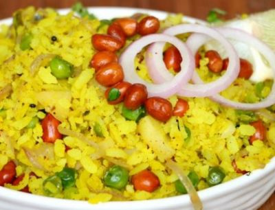 Poha helps to maintain health, Learn its Benefits