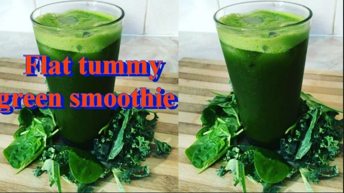 Health Benefits & Weight Loss With Drinking Green Juice